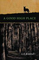 A good high place