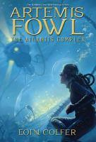Artemis Fowl. The Atlantis complex