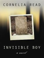 Invisible boy (LARGE PRINT)
