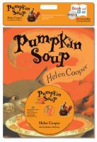 Pumpkin soup (AUDIOBOOK)