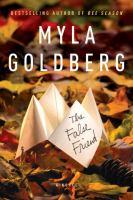 The false friend : a novel
