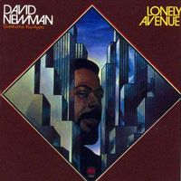 Lonely avenue ; Newmanism