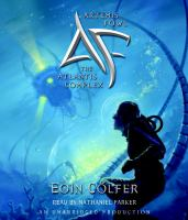 The Atlantis complex (AUDIOBOOK)