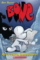 Bone : Out from Boneville