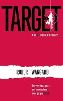Target : [a Pete Thorsen mystery]