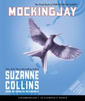 Mockingjay (AUDIOBOOK)