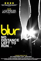 Blur : no distance left to run