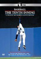 Baseball. Tenth inning