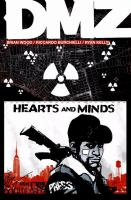 DMZ. 8, Hearts and minds