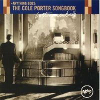 Anything goes : the Cole Porter songbook : instrumentals.