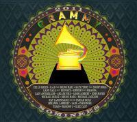 Grammy nominees 2011