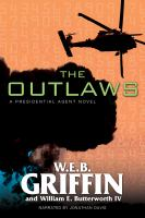 The outlaws (AUDIOBOOK)