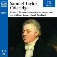 Samuel Taylor Coleridge (AUDIOBOOK)