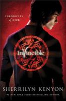 Invincible : chronicles of Nick