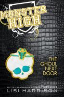 The ghoul next door : a novel