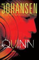 Quinn : a novel