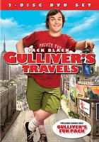 Gulliver's travels : Gulliver's fun pack