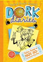 Dork diaries : tales from a not-so-talented pop star