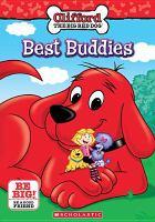 Clifford the big red dog. Best buddies