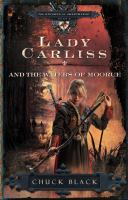 Lady Carliss and the waters of Moorue