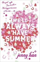 We'll always have summer (AUDIOBOOK)
