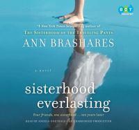 Sisterhood everlasting : [a novel] (AUDIOBOOK)