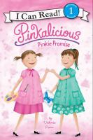 Pinkalicious : pinkie promise