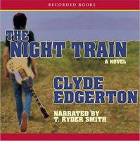 The night train : [a novel] (AUDIOBOOK)