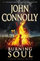 The burning soul : a thriller