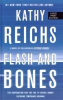 Flash and bones (LARGE PRINT)