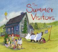 The Summer visitors