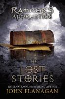 Ranger's apprentice : the lost stories