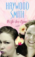 Wife-in-law (LARGE PRINT)