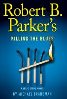 Robert's B. Parker's Killing the blues : a Jesse Stone novel (LARGE PRINT)
