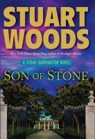 Son of stone : a Stone Barrington novel (LARGE PRINT)