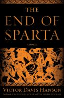The end of Sparta : a novel