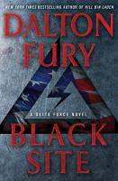Black site : a Delta Force novel