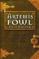Artemis Fowl (LARGE PRINT)