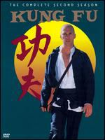 Kung fu. The complete second season