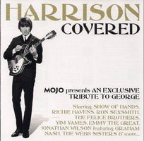 Mojo. Harrison covered : Mojo presents an exclusive tribute to George.
