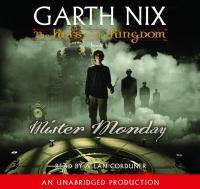 Mister Monday (AUDIOBOOK)