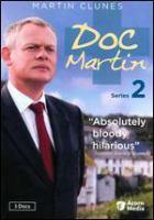 Doc Martin. Series 2