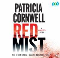 Red mist (AUDIOBOOK)