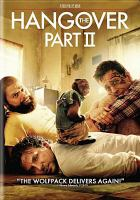 The hangover. Part II