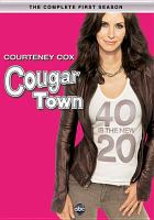 Cougar town. The complete first season