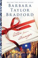 Letter from a stranger : [a novel]