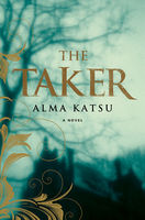 The taker (AUDIOBOOK)
