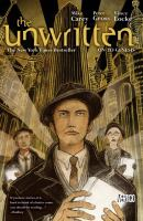 The unwritten. 5 : on to genesis