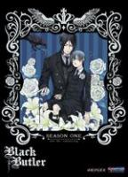 Black butler. Season 1, part 2
