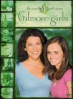 Gilmore girls. The complete fourth season